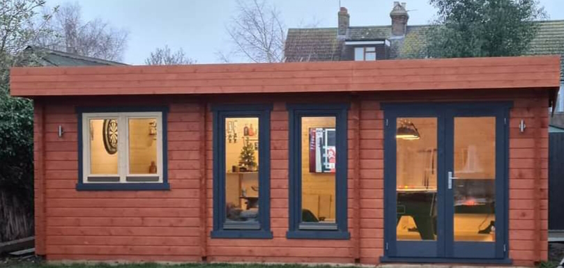 Kent Cabin Craft Centre - Customer Gallery