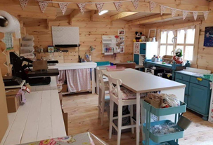 Kent Cabin Craft Centre- Customer Gallery