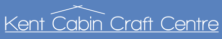Kent Cabin Craft Centre - Logo